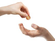 http://www.dreamstime.com/stock-image-giving-money-image19377171